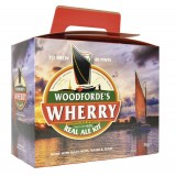kit WOODFORDE'S WHERRY 3 kg
