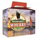 kit WOODFORDE'S WHERRY 3 kg