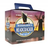 kit WOODFORDE'S HEADCRACKER 3 kg