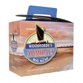 kit WOODFORDE'S ADMIRAL'S RESERVE  3 kg