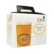 kit ST. PETER'S GOLDEN ALE 3 kg