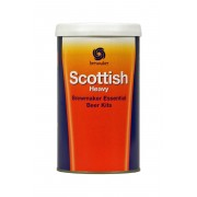 kit BREWMAKER ESSENTIAL SCOTTISH HEAVY 1,5 kg
