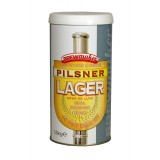 kit BREWMAKER PILSNER LAGER 1,8 kg