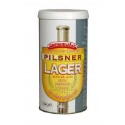 kit BREWMAKER PILSNER LAGER 1,8 kg