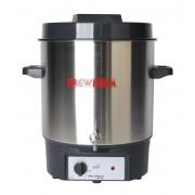 fierbator inox BREWFERM 27 litri