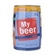 mini keg 5 litri Brewferm