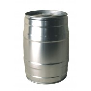 mini keg 5 litri Brewferm gri