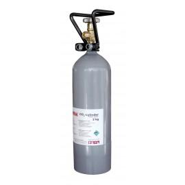 butelie CO2 2 kg