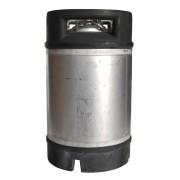 cornelius keg inox 9 litri nou
