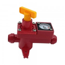 DUOTIGHT BLOWTIE SPUNDING VALVE (regulator presiune fermentare)