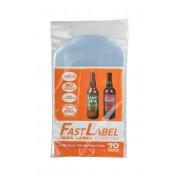 Folie pentru etichete FAST LABEL 330 - 70 buc