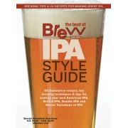"""""""IPA Style Guide"""" - Brew Your Own Magazine"""