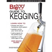"""Guide to kegging"" - Brew Your Own Magazine"