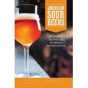 """American Sour Beers"""