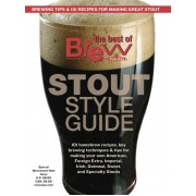 """""""STOUT Style Guide"""" - Brew Your Own Magazine"""