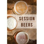 """""""Session Beers: Brewing for flavor and balance"""""""