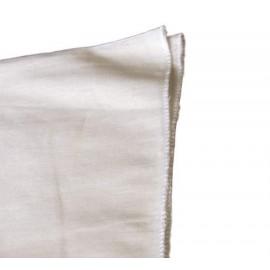Panza bumbac pentru scurs branza 50 x 50 cm