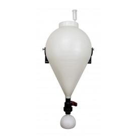 Recipient fermentare conic FastFerment™ 30 litri