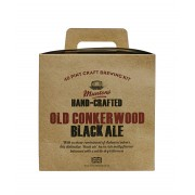 kit MUNTONS OLD CONKERWOOD BLACK ALE 3,6 kg- ULTIMA BUCATA IN STOC