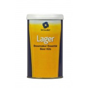 kit BREWMAKER ESSENTIAL LAGER 1,5 kg