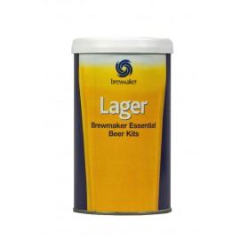 kit BREWMAKER ESSENTIAL LAGER 1,5 kg