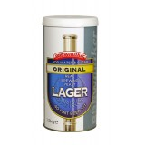 kit BREWMAKER ORIGINAL LAGER 1,8 kg