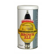 kit BREWMAKER BROWN ALE 1,8 kg