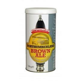 kit BREWMAKER BROWN ALE 1,8 kg