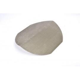 recipient filtrare 30 litri cu fund perforat inox