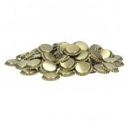 capac metal pentru sticle bere 26 mm 1000 buc