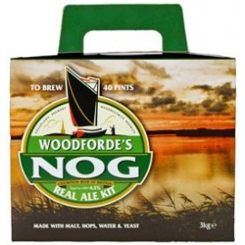 kit WOODFORDE'S NOG 3 kg